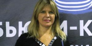 Елена Красавцева